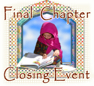 Final Chapter Event!