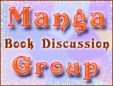 Manga Discussion Group