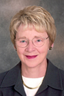 Mayor Judie Hammerstad