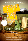 Stubborn Twig book discussion!