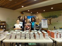 Lake Oswego Reads 2011