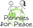 Pennies for Peace!