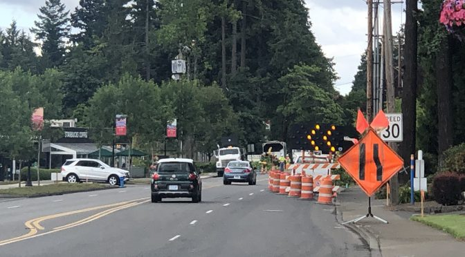 Construction Update 6/21/19