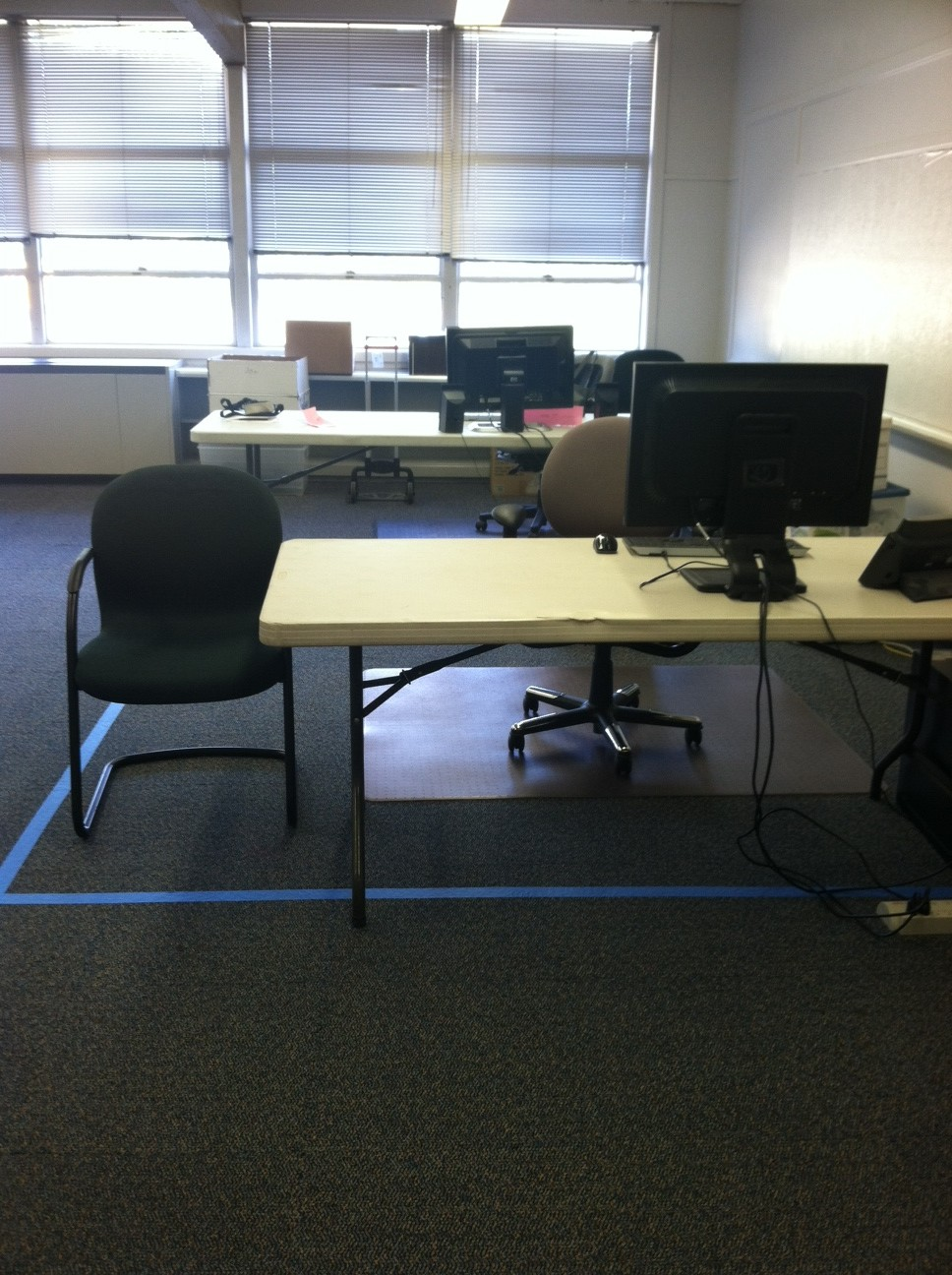 August 2015 council digest for Temporary furniture