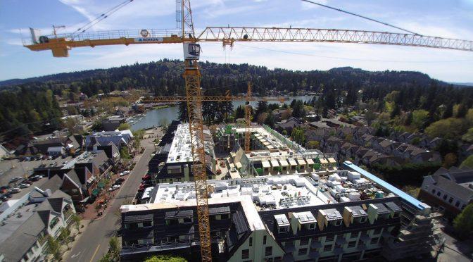 Block 137 Construction Update