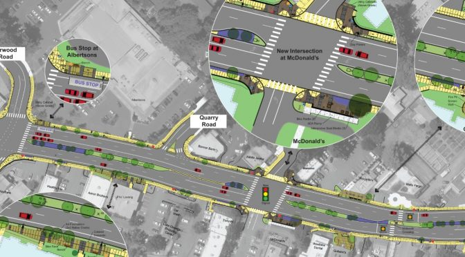 Building A Better Boones Ferry Road