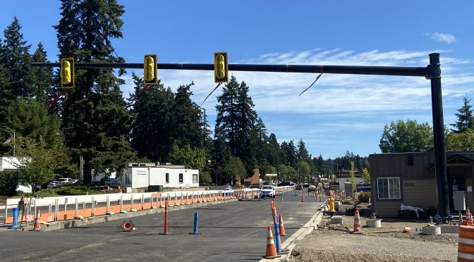 Boones Ferry Road Continues its Transformation
