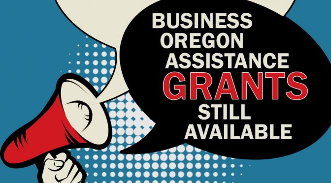 Small Business Grants – Applications Close 10/18
