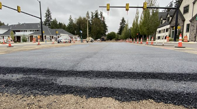 Boones Ferry Road Project Reaches Major Milestone