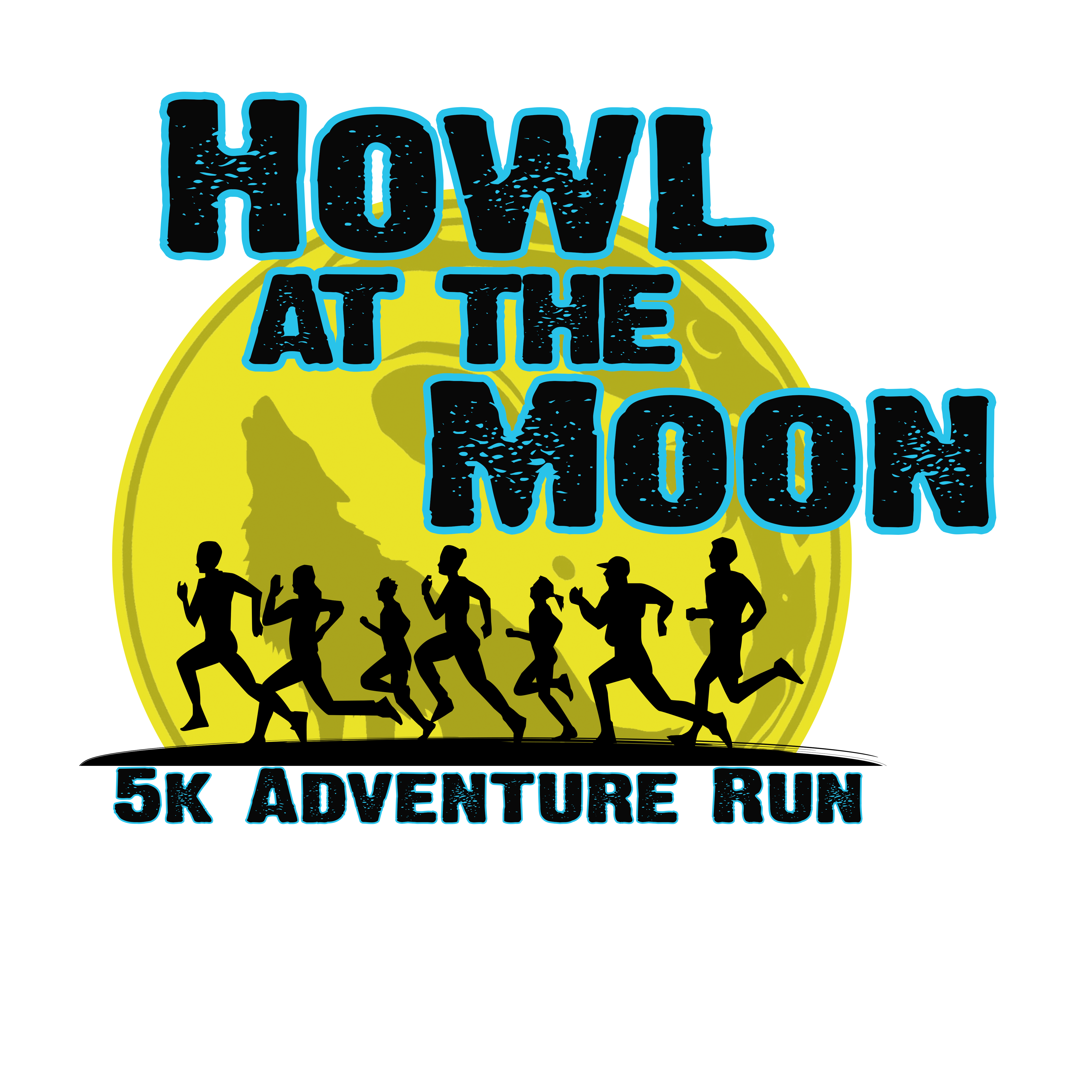 Howl at the Moon 5k Adventure Run 2018