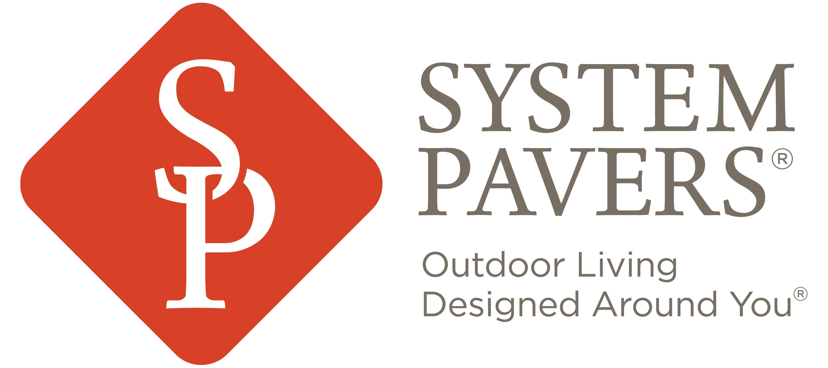 System Pavers logo