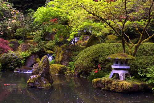 Cultural pass program city of lake oswego for Portland japanese garden admission