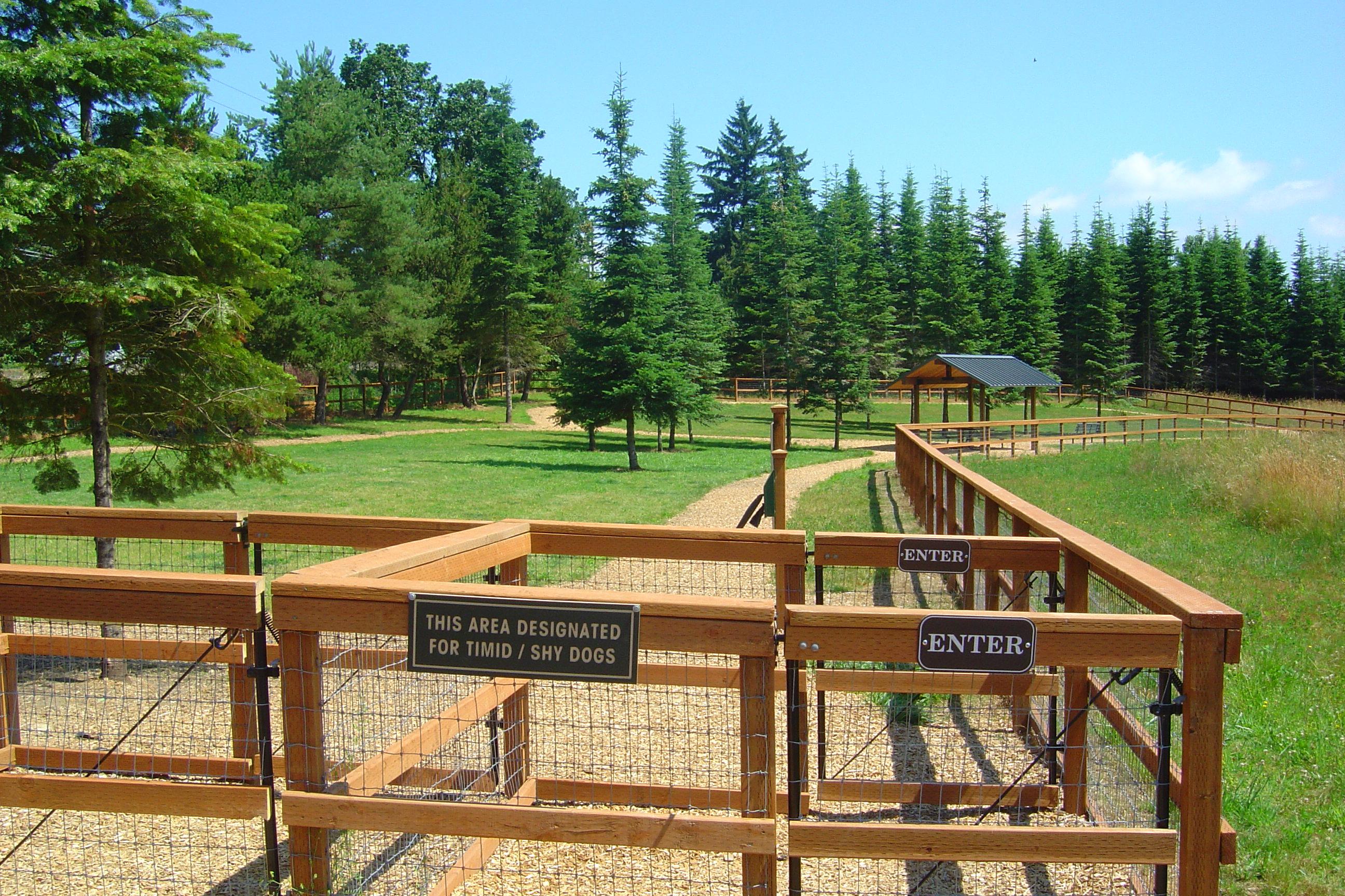 Oswego Dog Park