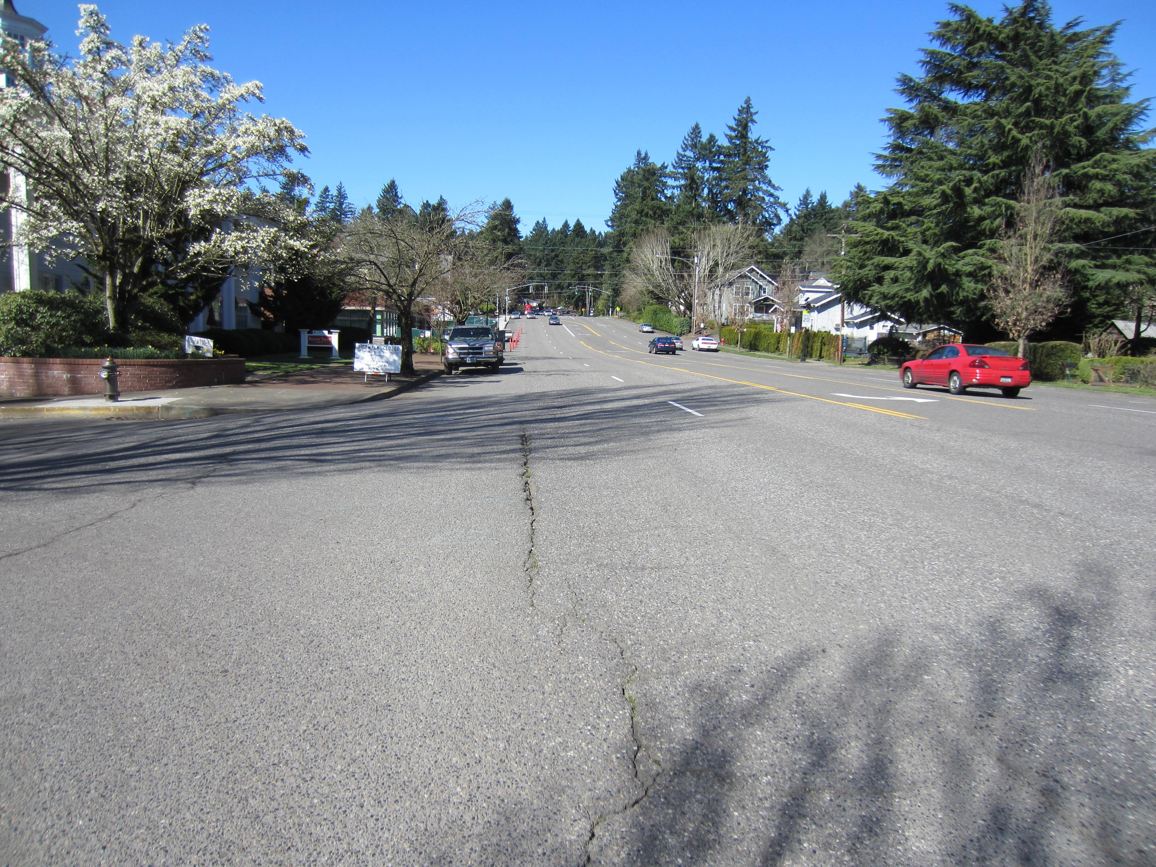 A Avenue