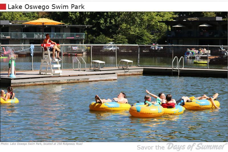 LO Swim Park