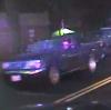 Theft Suspect Vehicle 1