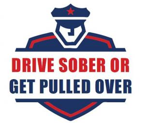 Drive Sober of Get Pulled Over