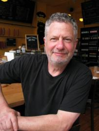 Ken Gordon, Oregonian Columnist of Diary of a Diabetic Chef