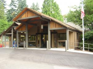 Adult Community Center