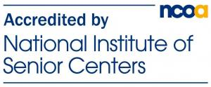 National Institute of Senior Centers Logo