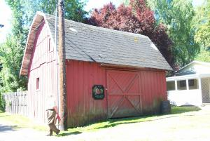 Johnson Barn