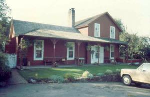 Collard House