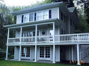 Tug Masters House