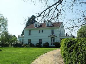 Laidlaw House