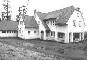 Shephard House