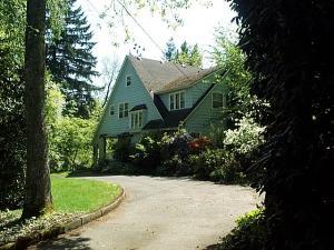 Twinnings House