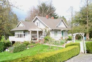 Erickson House