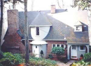 Clara Weinstein House