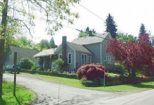 F. Davidson House
