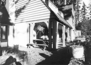 Angler's Club, Circa 1932