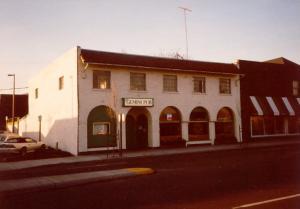 Rogers Building II, Circa 1929