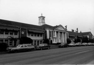 Lakewood School