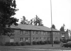 Flavia Hall