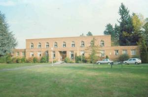 Education Hall