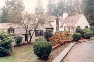 Patton House