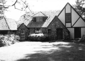 Allen House II