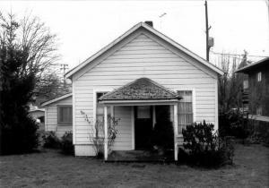 Oswego Iron Company Cottage