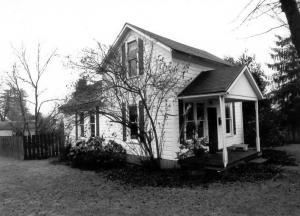 Platts House