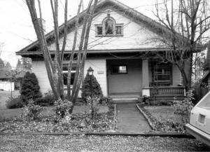Rosentreter House