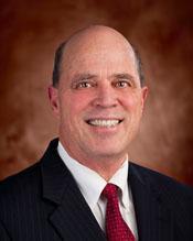 Mayor Jack D. Hoffman photo