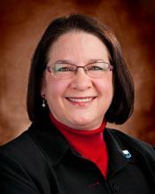 Councilor Mary Olson photo