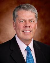 Councilor Bill Tierney photo