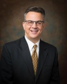 City of Lake Oswego Councilor John LaMotte