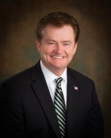 City of Lake Oswego Councilor Skip O'Neill