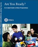 FEMA Are You Ready? Booklet