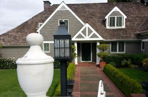 Lake Oswego Historic Home Tour